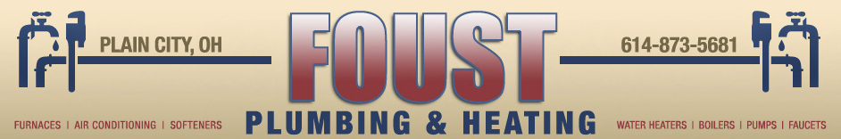 Foust Plumbing and Heating