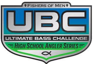 Fishers of Men UBC Logo